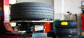 Get Tire Quote